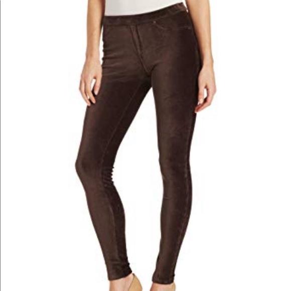 875da40e3ac84 HUE Pants | Corduroy Tights | Poshmark